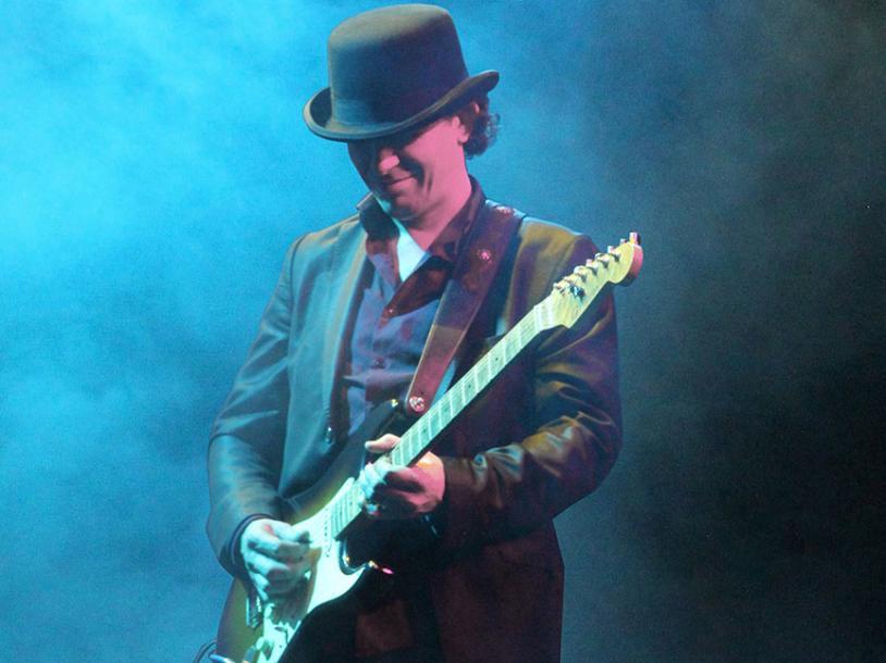Michael Grimm - Rhythm & Blues