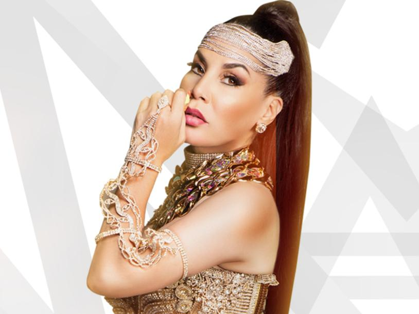Ivy Queen - Raiz No Rama World Tour