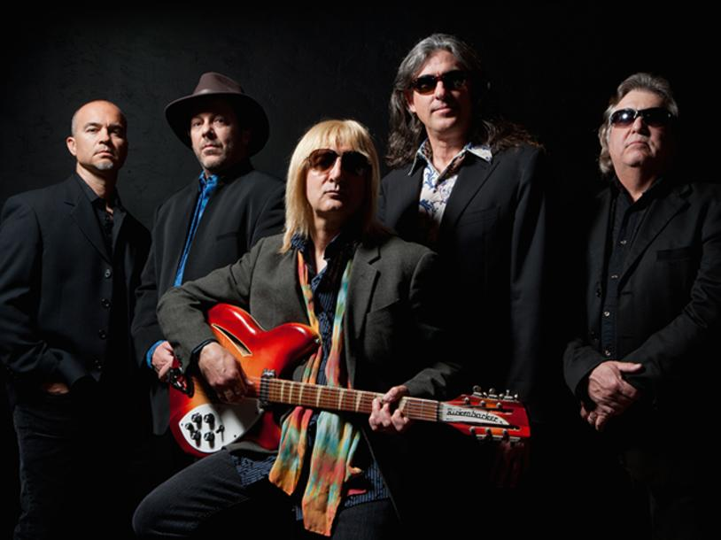 The Pettybreakers: Tribute To Tom Petty & The Heartbreakers