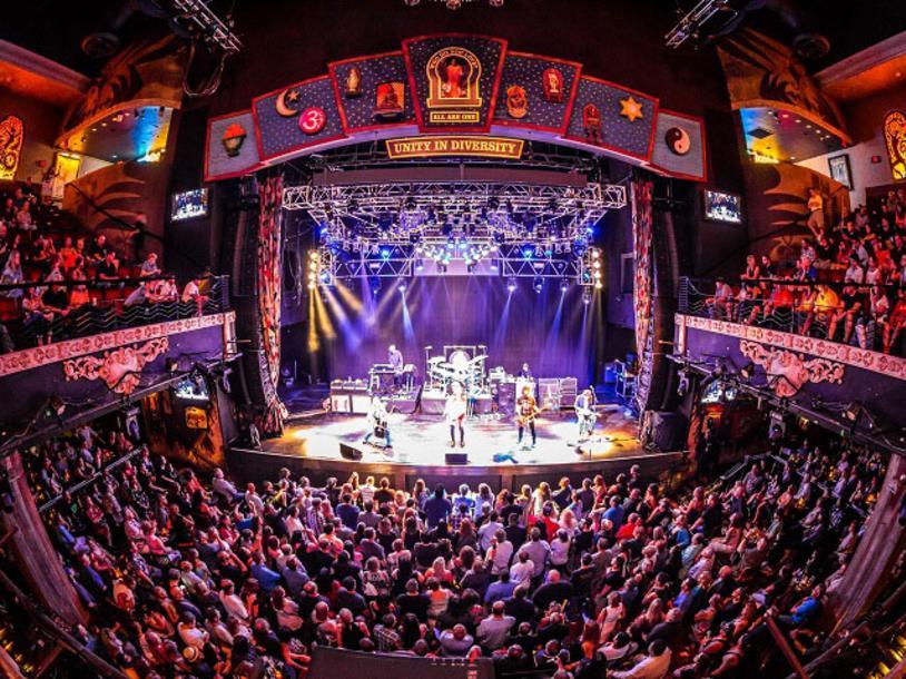 Tribute Night: Foo Fighters vs Nirvana