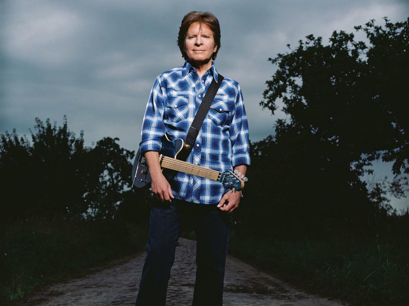 John Fogerty: Travelin' Band