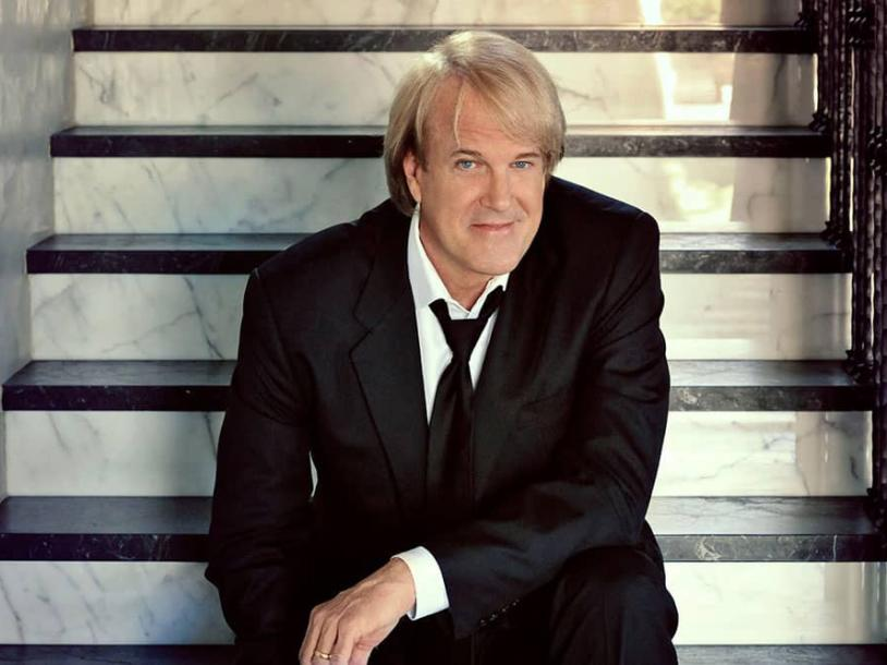 John Tesh - Songs and Stories from the Grand Piano