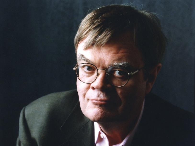 Garrison Keillor - Stories from Lake Wobegone