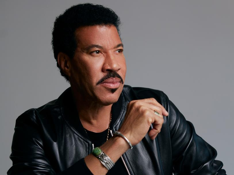 Lionel Richie: A Legend in Las Vegas