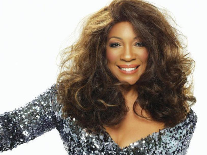 An Evening with Mary Wilson of The Supremes