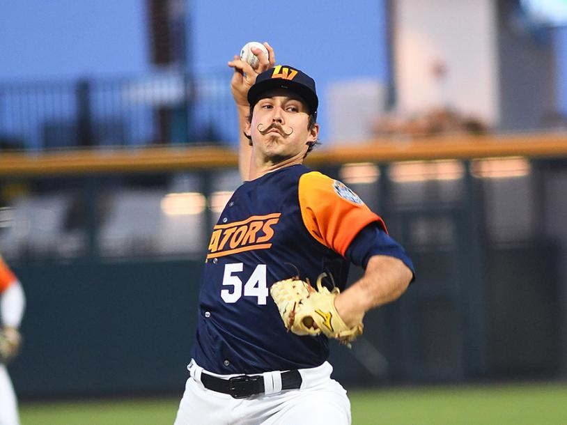 Las Vegas Aviators Baseball vs Nashville