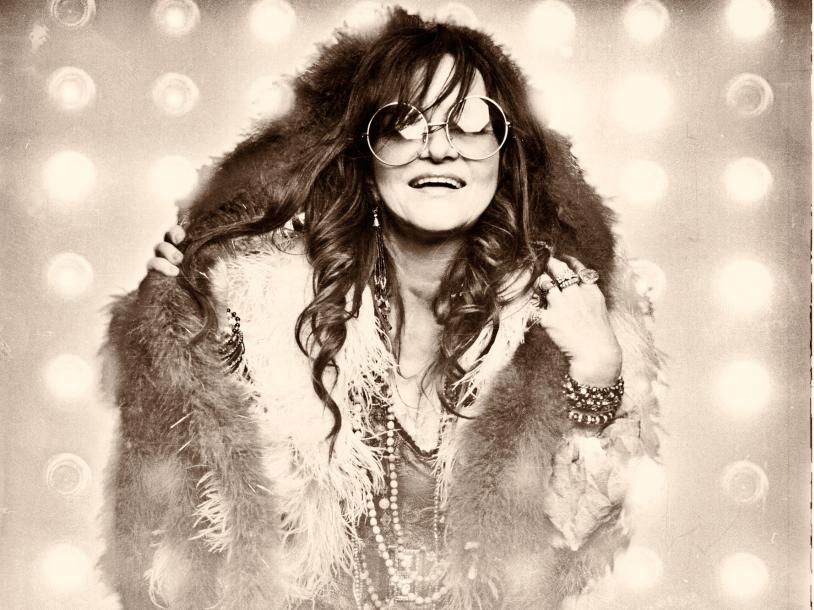 Kozmic Blues - The Music Of Janis Joplin Starring Michelle Rohl