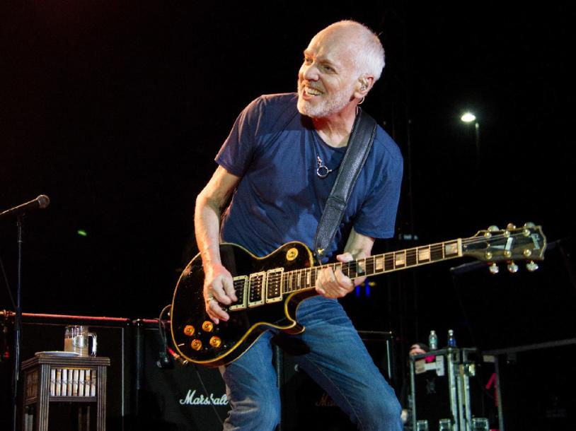 Peter Frampton - Finale - The Farewell Tour