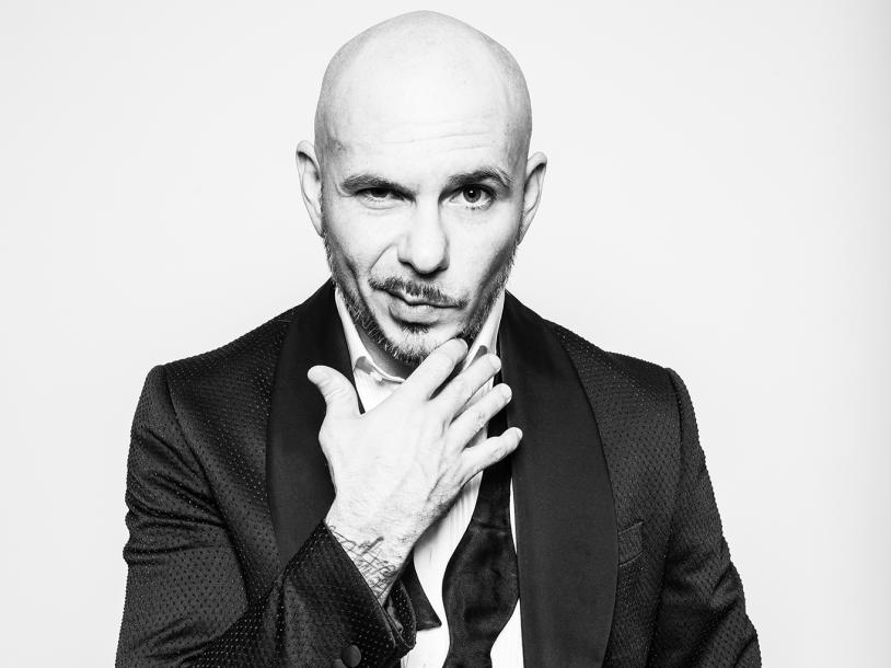 Pitbull – Get Ready Vegas