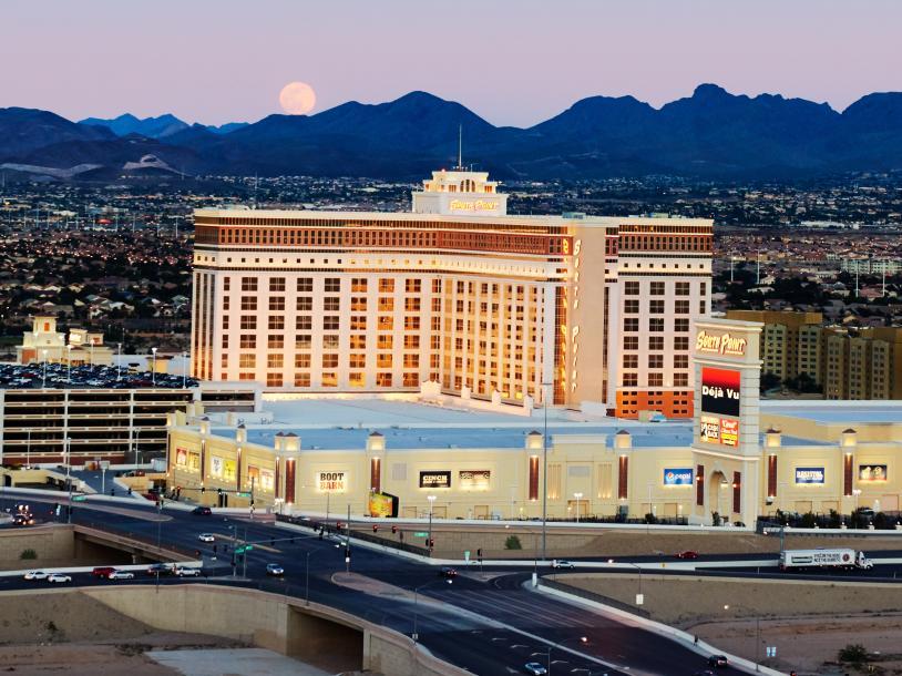 IEAF Vegas Open