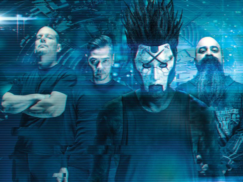 Static-X: Rise Of The Machine 2022
