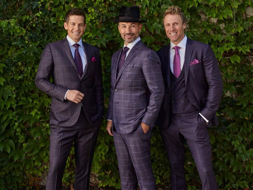 The Tenors - Best of Our Lives