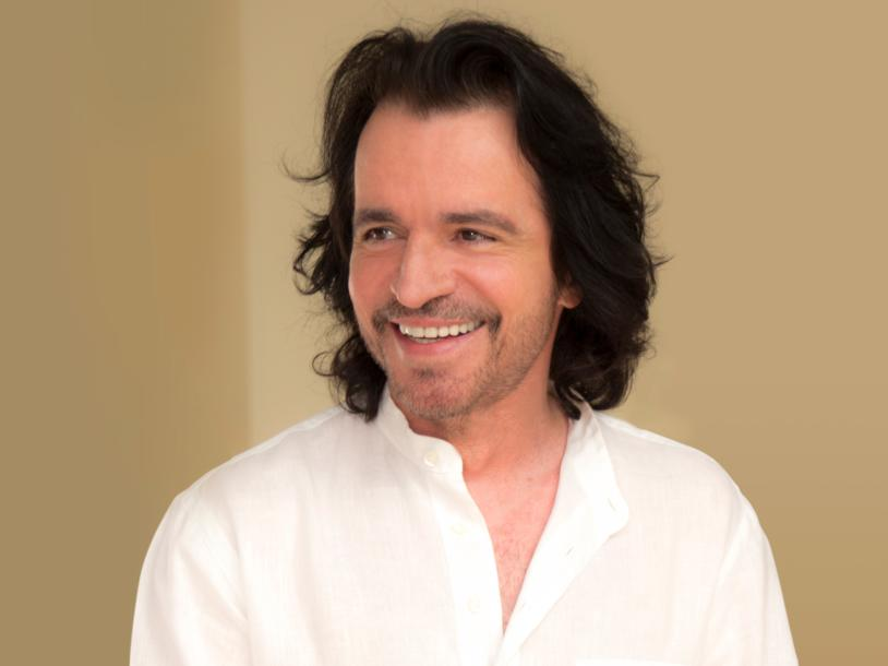Pure Yanni - Piano & Intimate Conversation