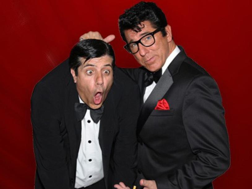 Dean & Jerry - Tribute to Dean Martin & Jerry Lewis