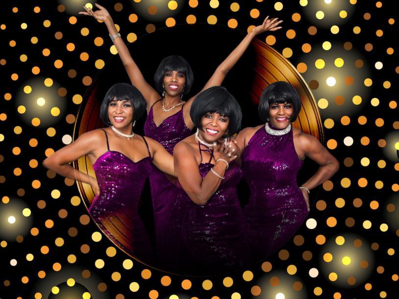 All Motown