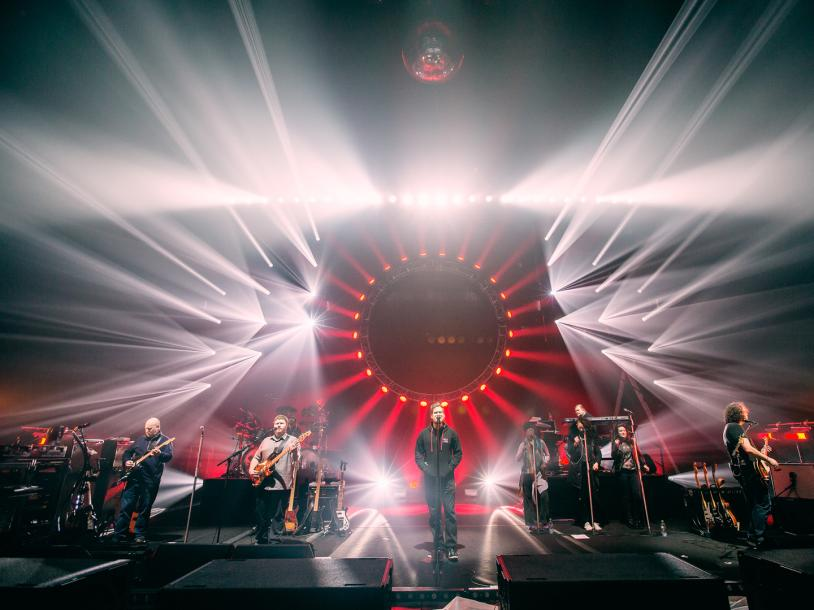 The Australian Pink Floyd All That You Feel World Tour 2020