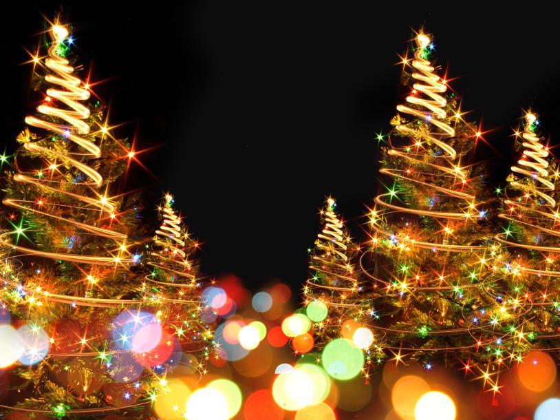 Las Vegas Christmas Town