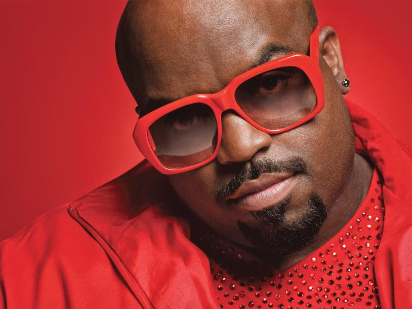 CeeLo Green: Man In The Mirror