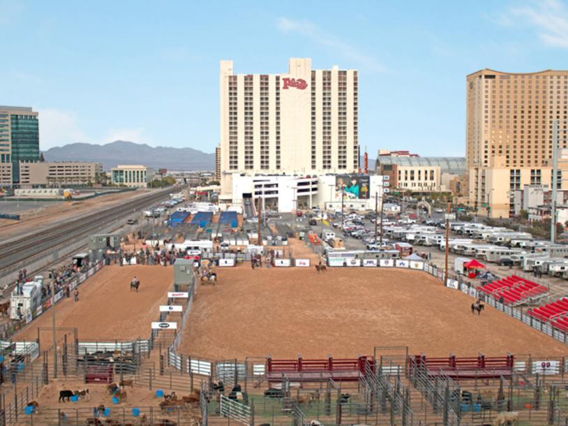 Las Vegas Days Rodeo