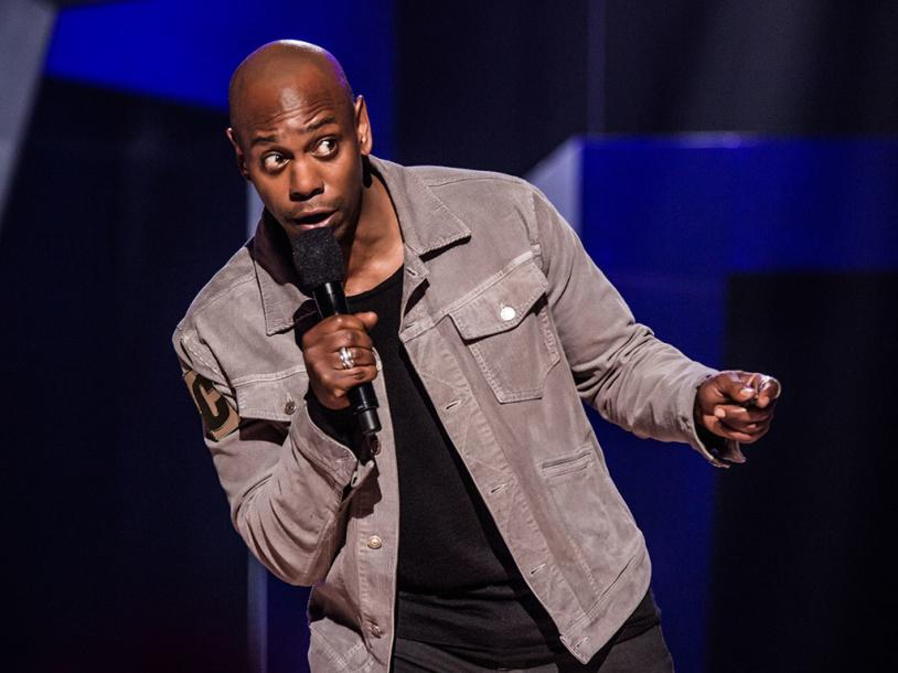 Dave Chappelle and Friends