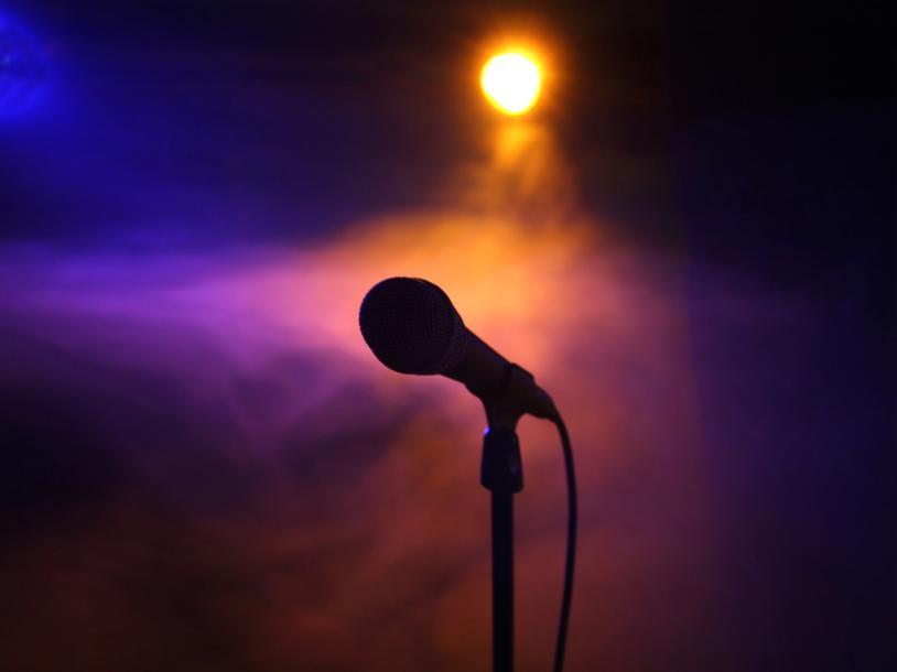 Bonkerz Comedy Presents: John Caparulo