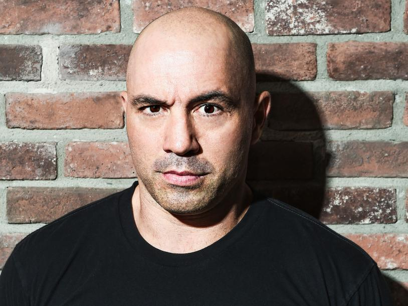 Joe Rogan: The Sacred Clown Tour