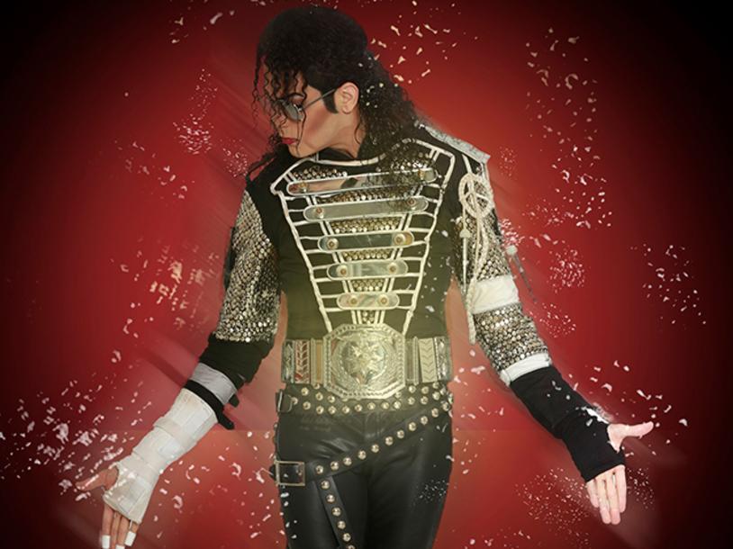 MJ Live!