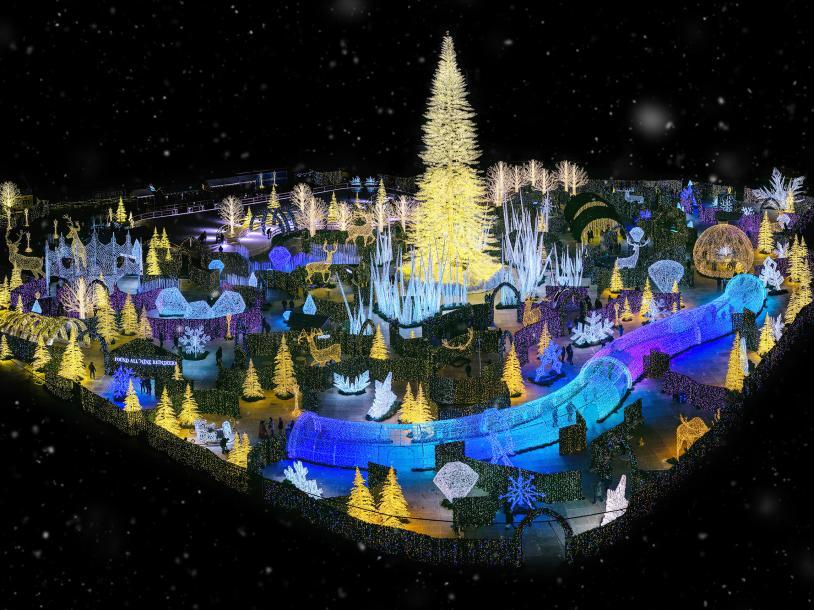 Enchant® Christmas