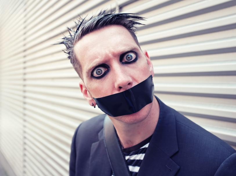 Tape Face - House of Tape