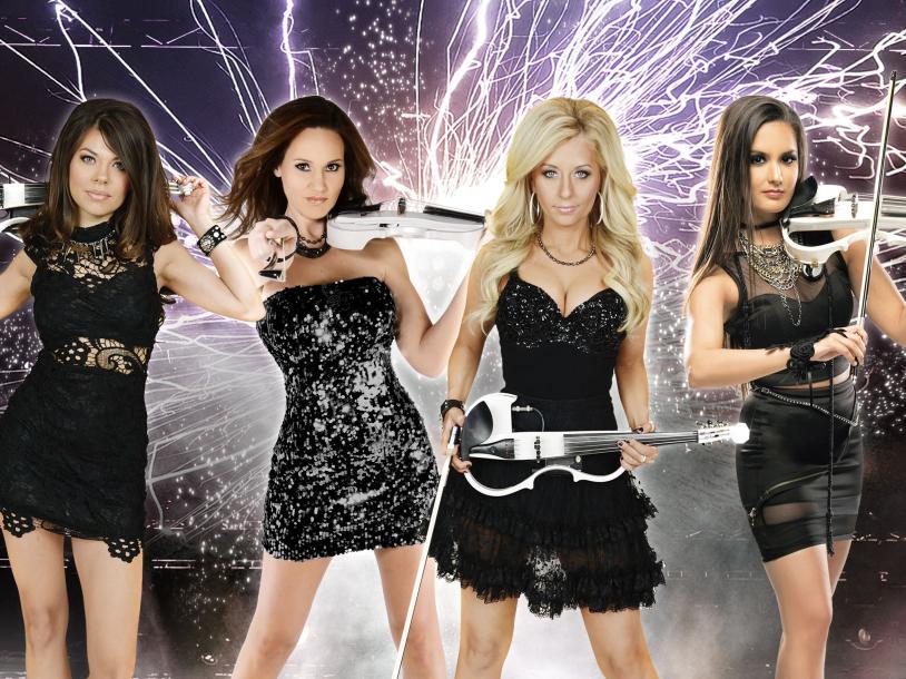 The Femmes of Rock