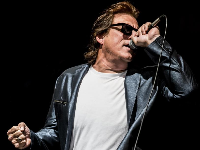The Heart of Rock & Roll - A Tribute to Huey Lewis & The News