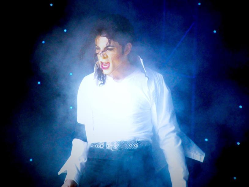 MJ Deja Vu - Tribute to Michael Jackson