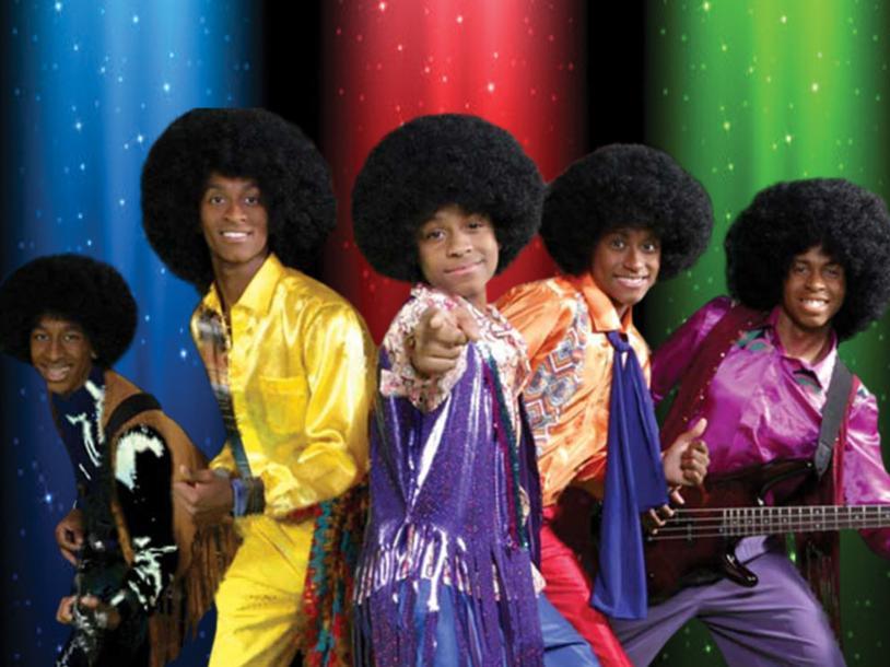 Motown Extreme