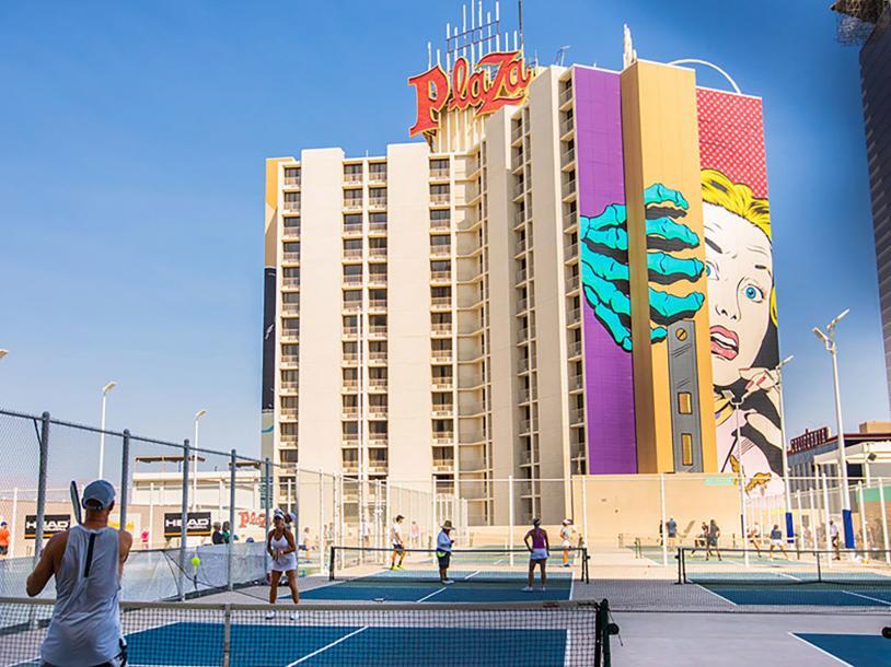 Las Vegas Pickleball Classic