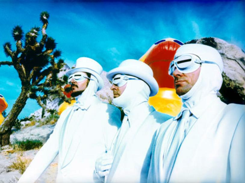 Primus: A Tribute To Kings