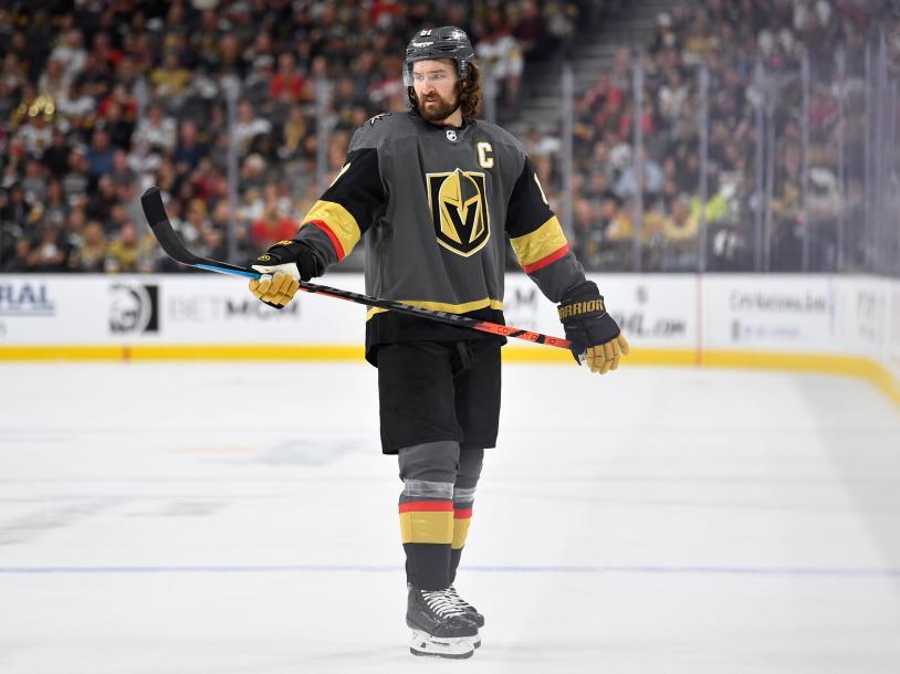 Vegas Golden Knights vs. NY Rangers