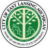 City of East Lansing Michigan Logo