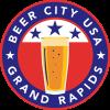 美国啤酒城标志