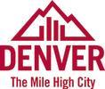 Visit Denver Logo