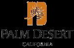 City of Palm Desert logo