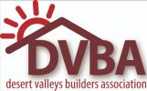 Desert Valleys Builders Association Logo