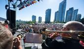 TD Vancouver International Jazz Festival