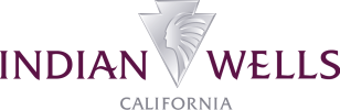 Indian Wells logo