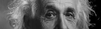 Einstein Face