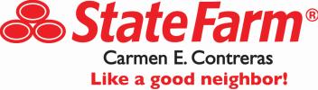 Contreras State Farm logo