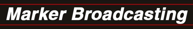 Marker Broadcasting logo