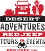 Desert Adventures Logo