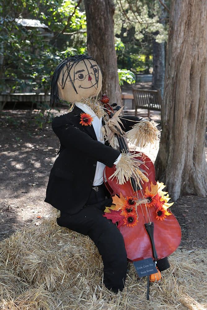 HBG Scarecrow Trail