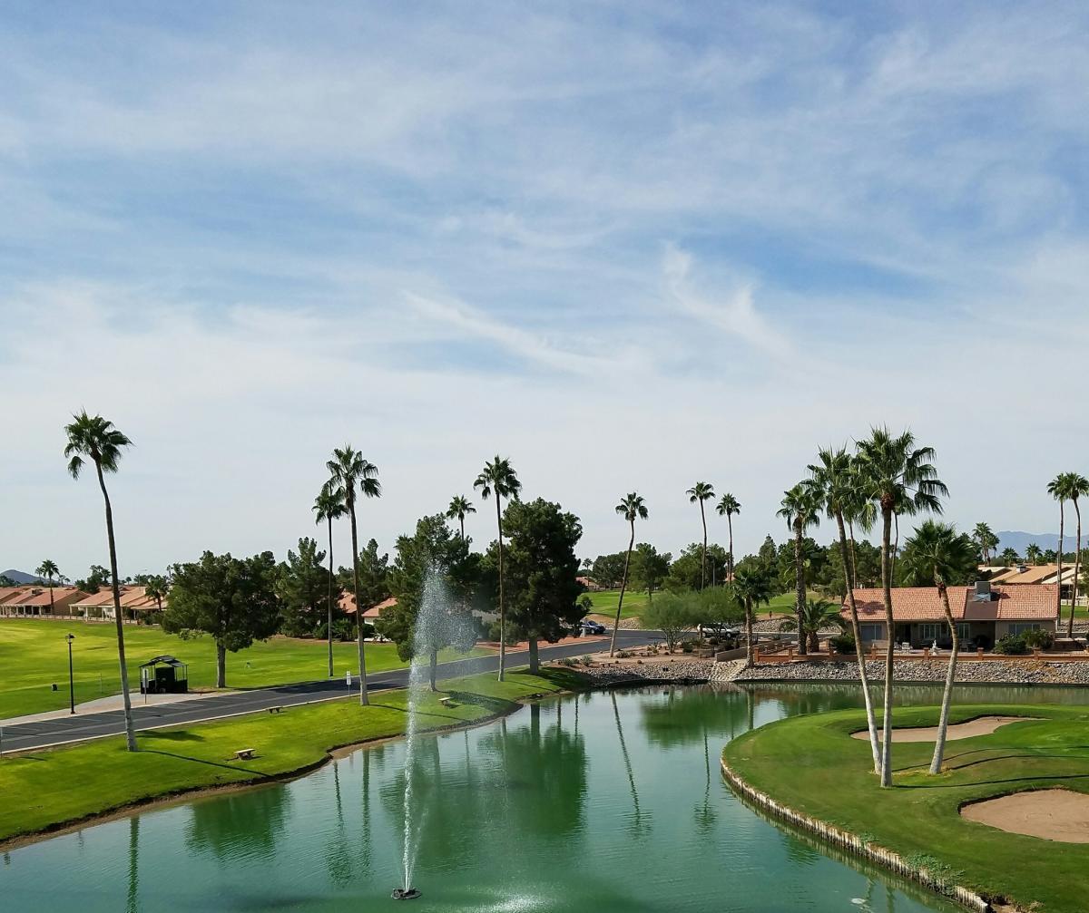 Sunbird Golf Club