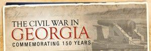 GA Civil War 150th Anniversary